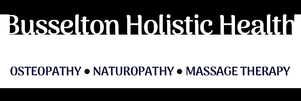 Naturopathy – Busselton Holistic Health